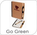 Go Green Promotional Products