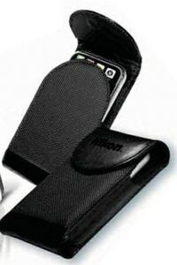 Manhasset Smart Phone Holder embossed with logo