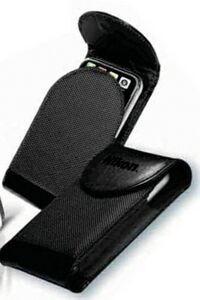 Manhasset Smart Phone Holder embossed with logo