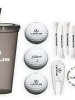 Golf Tournament Gift or Sponsor Kit from Par One