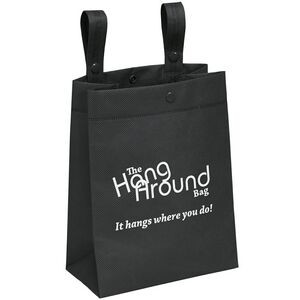 Hang around bag by Bag Makers.