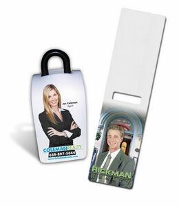 Real Estate Agent door lock box cover.