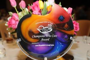 Delphi Award by Visions