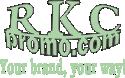 RK Promo Logo