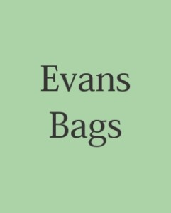 Bags by Evans Manufacturing