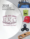 Hit Promotional Products 2017 Catalog