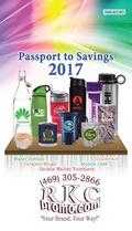 Glass America Passport to Savings