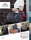 Canyon Outback 2017 Catalog